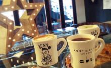 犬伏舞もお気に入り♡東海岸の雰囲気漂うカフェ「PORT of CALL」でピザ片手にリラックスしたい☆