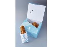 ザクザク食感のシュークリームにミニサイズの新ブランド
