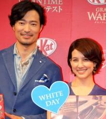 政井マヤが第3子男児出産 夫・前川泰之がブログで報告「この上ない喜び」