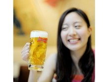 気分はアメリカン!バドワイザーの生ビールで夏を満喫