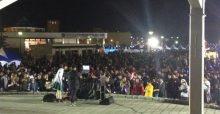 ガルパン聖地大洗春祭り 海楽フェスタ 2017年レポート④私は海楽フェスが大好きです!その理由は大トリの「アニソンDJ」!!
