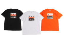 映画「トレインスポッティング」限定コラボTシャツが熱い!