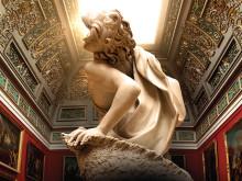 世界三大美術館。ルーヴル、メトロポリタン、あとひとつは? そこに史上最強の女性がいた