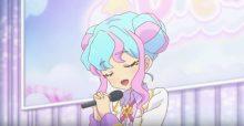 『アイカツスターズ!』羊系ポップアイドル、 花園きらら ちゃんが可愛い! 第54話「きらら☆フワフワ~なアイドル」にてついにライブシーンお披露目!?