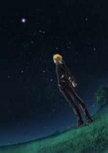 新アニメプロジェクト『銀河英雄伝説』最新ビジュアルが公開