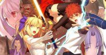 ついに公開日発表!劇場版「 Fate/stay night – Heaven's feel – 」の見どころ紹介