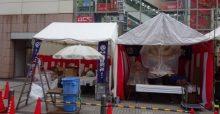 『ご注文はうさぎですか??』5月13日の神田祭・アトレ秋葉原に行ってみた! シャロリゼって最高だよね!!