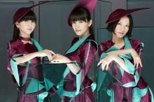 Perfume、ついに中田ヤスタカと初対談 WOWOW特番28日放送