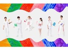 音楽×手話×ダンスのクールなパフォーマンスMVが公開!