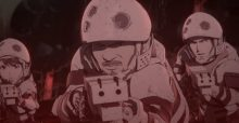 皆さんにSFアニメ映画「 BLAME! – ブラム- 」を観てほしい理由とは?