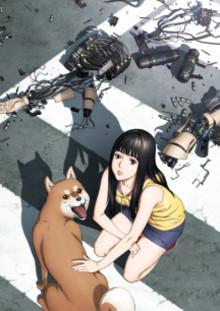 2017年10月放送のTVアニメ『いぬやしき』メインビジュアルが公開
