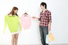 買い物好き女子は注意!ショッピングデート、カレはこう思っていた!