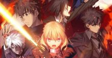 Fate シリーズを順番や時系列を色々整理してみた!