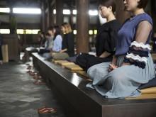 東京に疲れた...。初夏の京都へ行ったら頭が空っぽになった