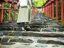 失恋した...。初夏の京都へ行ったら「別にどうってことない」って思えた