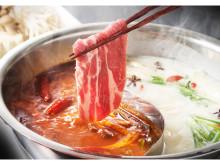 希少ラム肉を夏にぴったりなスープで味わう絶品火鍋