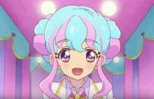 プリントキャラマイドに『アイカツスターズ!』が登場! OP・ED・アニメのパーフェクトな名シーンが手に入る!?