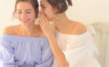 武田玲奈も来店☆くみっきープロデュースのファッションブランド「ミコアメリ」でフェミニン度をUP♡