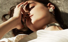 """さり気なく""""いい女""""を演出♡滝沢カレンもお気に入りのジュエリーブランド「IRIS47」に注目!"""