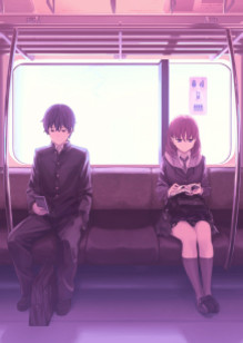 鴨志田一×比村奇石によるオリジナルアニメ『Just Because!』が発表。PVも公開