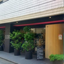 超人気パン屋&肉専門店の最強コラボ!! 「15℃の国産牛29バーガー」を食べてきた♡