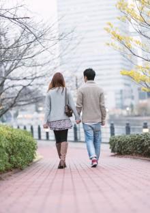 男と女の恋愛観の違いを知る!男の恋愛は「名前を付けて保存」
