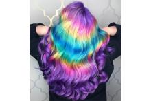 """""""天使の輪""""のような光沢を演出☆髪をツヤツヤに見せる「シャインラインヘア」がインスタで話題"""