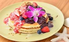八木アリサも絶賛!ハワイ発レストラン「シナモンズ」の絶品パンケーキが食べたい♡