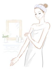 「やっちゃってるかも……」お風呂でやりがちなNG行動3選