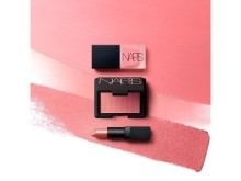 【NARS×SPUR.JP】新アイテム発売で極上体験が当たる!?