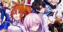 「 Fate/Grand Order 」新作アニメ制作準備中!今後の展開も要チェック!