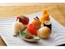 """日本食文化を五感で体感!「自遊庵」新テーマは""""はちみつ"""""""