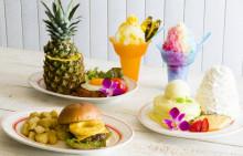 食べる夏の美肌ケア♪エッグスンシングスでトロピカルなパイナップルメニューが限定発売!