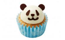 アトレ上野で買える、いま最も旬な手みやげ!モロゾフの「パンダカップケーキ」がゆるカワ♡