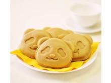 夏季限定の和テイストな「パンダ焼き」が今年もカムバック!