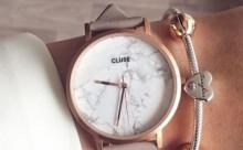 高橋愛や藤井サチもお気に入り☆着せ替え可能な腕時計「CLUSE」が人気急上昇中!