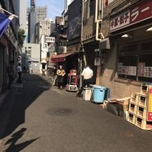 【渋谷のワンコインランチ】本格的な窯焼きピザが500円で食べられる人気店に行ってきた♡