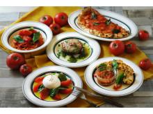 ドリンクまでトマトづくし!「イタリアントマト祭り」開催