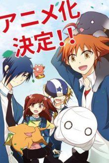 「comico(コミコ)」で連載中の「ミイラの飼い方」がテレビアニメ化決定