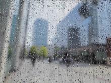 梅雨時のモヤモヤ...。あなたにぴったりの吹き飛ばし方は? #深層心理