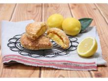 季節の美味しさを堪能!サクサク、爽やか「レモンのパイ」