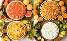 爽やかな柑橘フルーツのタルトが勢ぞろい!キルフェボンで「シトラスフェア」が開催☆