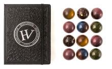 宝石みたいに美しいショコラ☆HUGO&VICTORの夏季限定『カルネ・ド・レテ』にうっとり♡
