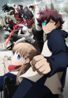 10月放送のTVアニメ『血界戦線&BEYOND』より新キービジュアルが解禁
