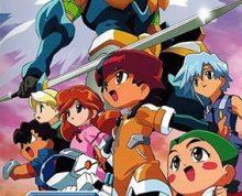 元ネタは日本のアニメ作品!?NETFLIXにて「ヴォルトロン」の配信が日本でもついにスタート!