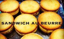 日本初上陸!フランス発・チーズケーキ&バターサンド専門店「ベイユヴェール」が麻布十番にオープン