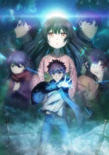 『劇場版 Fate/kaleid liner プリズマ☆イリヤ 雪下の誓い』最新PV第3弾が公開