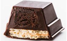 キットカットがケーキになっちゃった♩「キットカット ショコラトリー」銀座本店で限定販売