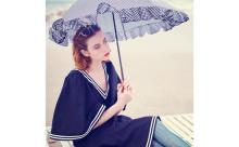 デザイン性の高い傘やレッグウェアに注目!堀田茜もお気に入りのファッションブランド「Kiwanda」