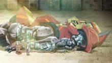 ナイツ&マジック 第3章「Scrap & Build」【感想レビュー】